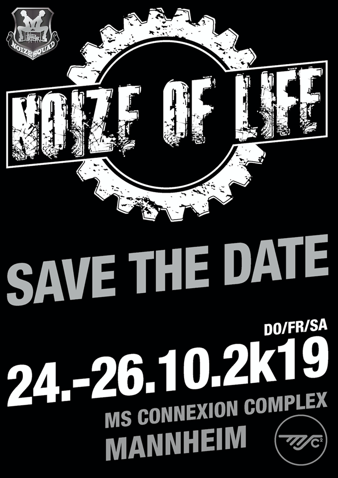 Noize of Life 2019